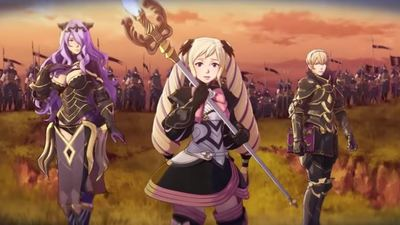 There's something that Nintendo hasn't removed from the Western version of Fire Emblem Fates