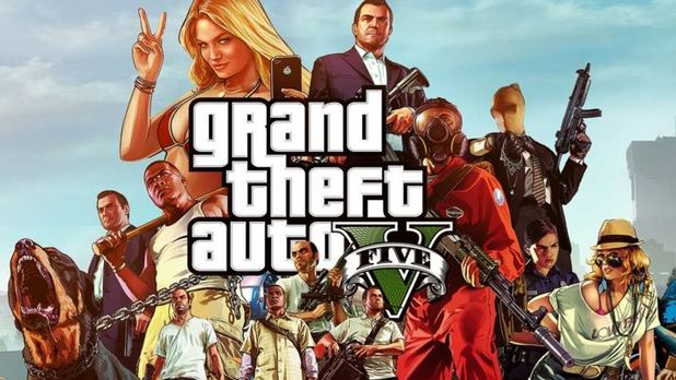 This is probably why GTA 5 hasn't had single-player DLC yet