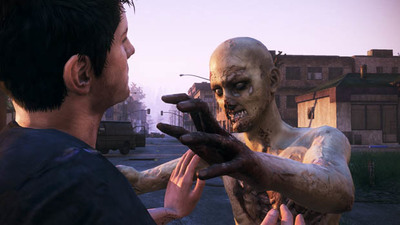 Daybreak splits H1Z1 into two games, drops free-to-play model