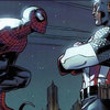 What is Spider-Man's role in Captain America: Civil War?