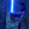 John Boyega is getting ripped for Star Wars: Episode VIII