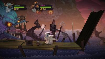 Zombie Vikings headed to Xbox One