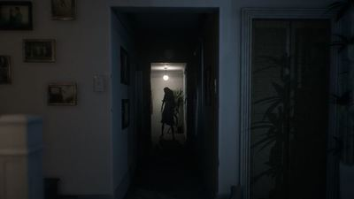Visage hopes to recapture the horror left by P.T.