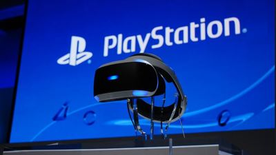 Rumor: Sony 'rep' sheds light on possible PSVR price