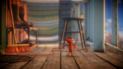 Review Roundup: Unravel's scores are all over the place