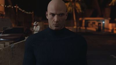 Hitman PS4,PC beta details revealed