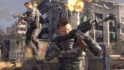 New Call of Duty: Black Ops 3 patch brings plenty of changes to Xbox One, PS4