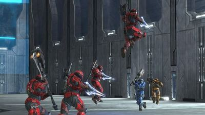 Grifball coming to Halo 5: Guardians later this month