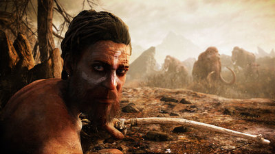 Far Cry Primal 101 trailer gives rapid fire survival tips