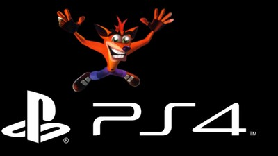 Sony teases Crash Bandicoot for the third time