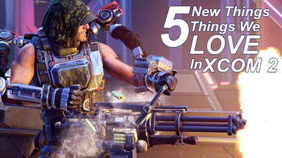 5 New Things We Love in XCOM 2