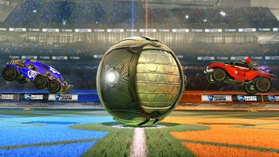 Rocket League Xbox One release date announced
