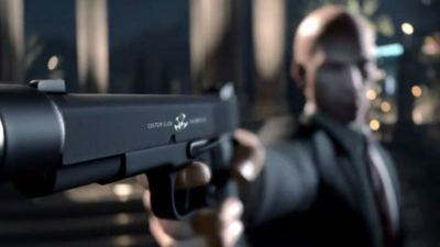 Here's why Square Enix went eposidic with new Hitman