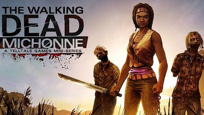 Telltale's The Walking Dead: Michonne gets release date