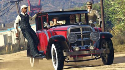 GTA Online 'Be My Valentine' content now available on PS4, Xbox One and PC