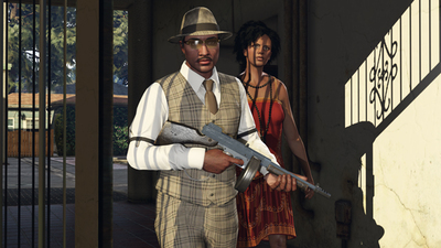 GTA 5 Title Update 1.32 released, full patch notes here