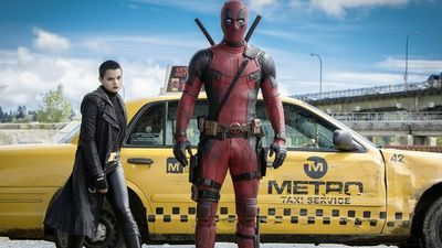 5 things you should know before watching Deadpool this weekend