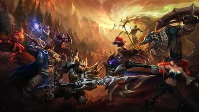 League of Legends' 'Dominion' is being removed permanently