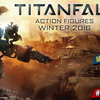 McFarlane Toys suggests Winter 2016 release for Titanfall 2