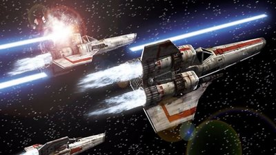 Battlestar Galactica movie in the works at Universal