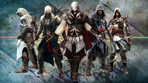 No new Assassin's Creed game in 2016, Ubisoft confirsm