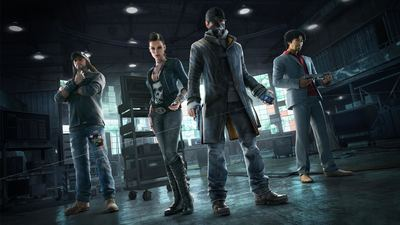 Ubisoft confirms Watch Dogs sequel