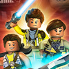 New LEGO Star Wars animated series coming to Disney XD