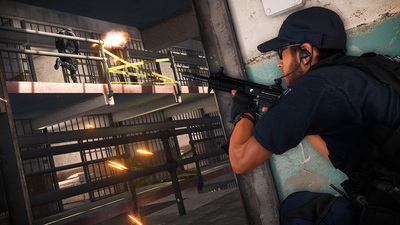 Battlefield Hardline's newest weapon is........a sword?