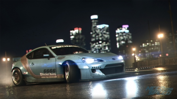 Need for Speed PC release date confirmed