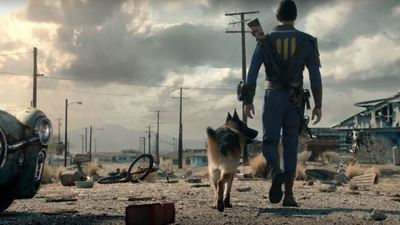 Fallout 4 DLC 'not far off'