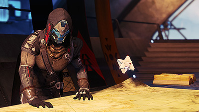 Bungie promises 'significant Light increase' with Destiny's Spring update
