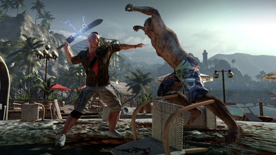 Australian ratings board lists Dead Island: Retro Revenge