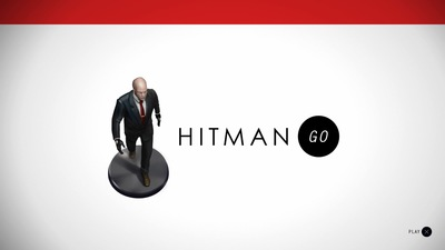 HItman Go release date announced for PS4 and PC