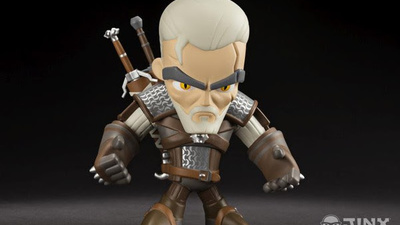 Dark Horse toys announces Witcher 3: Wild Hunt collectibles