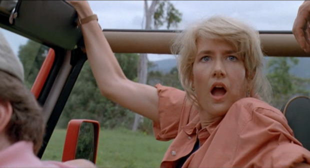 laura dern jurassic park - photo #16