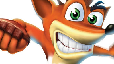 Toy company back-tracks on Crash Bandicoot revival statement