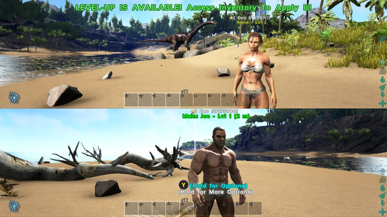 Ark Survival Evolved Local Game Cheats — Survival Shelter