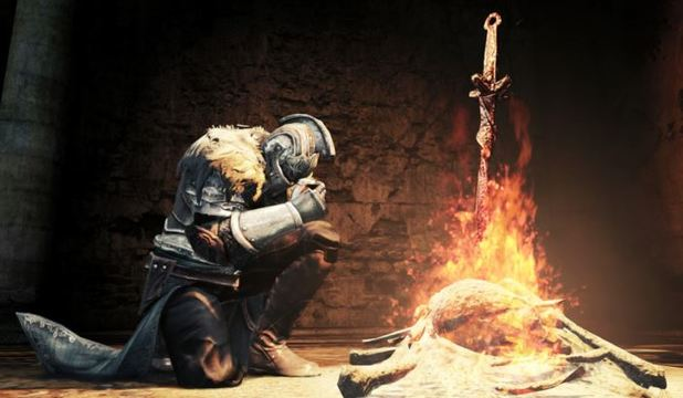Someone did the impossible and beat Dark Souls without getting hit or dying