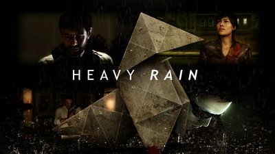 PS4 version of Heavy Rain launches in March