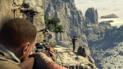 Sniper Elite 4 possibly outed by digital arts company
