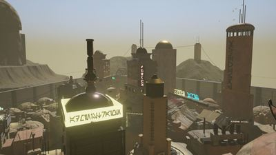 Indie group working on Star Wars Knights of the Old Republic reboot in Unreal Engine 4