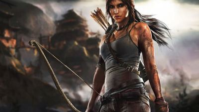 Tomb Raider, Madden NFL 16 and Dark Souls 2 highlight this week's Deals with Gold for Xbox