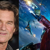 Kurt Russell officially cast in Guardians of the Galaxy Vol. 2