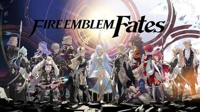 Fire Emblem Fates Review