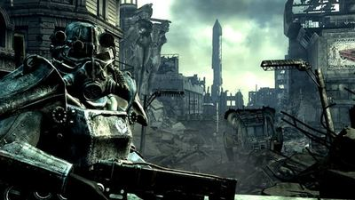 Bethesda teases Fallout 3 announcement after Germany lifts ban