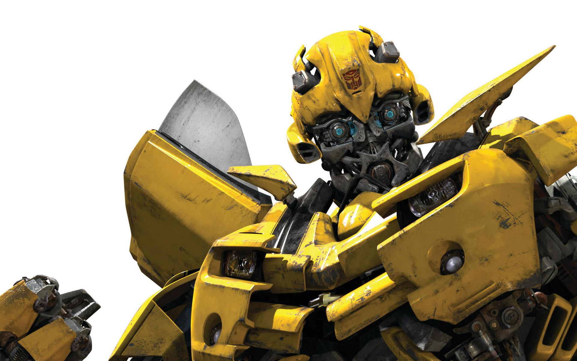 Transformers Bumblebee spinoff film in the works