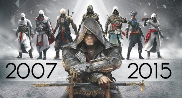 Assassin's Creed series might not return with yearly releases