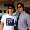 Norman Reedus and Hideo Kojima still hopeful for collaboration