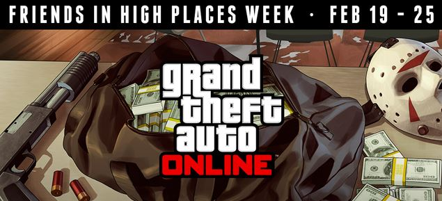 How to get tons of money on gta 5 online
