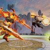 Smite announced for PS4